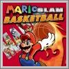 Komplettlösungen zu Mario Slam Basketball