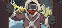 Deponia Doomsday: Tetralogie wird Ende Februar auf PS4 und Xbox One abgeschlossen