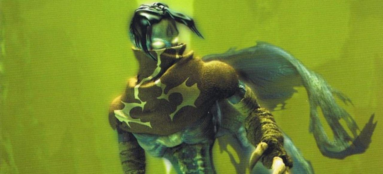 Legacy of Kain: Soul Reaver (Action) von Eidos