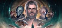4X-Strategie im Weltraum von Paradox Interactive