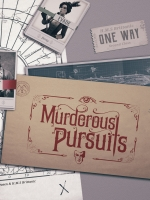 Alle Infos zu Murderous Pursuits (PC)