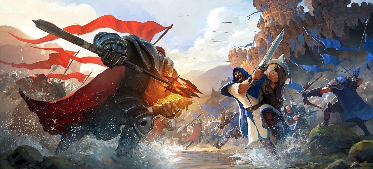 Albion Online (Rollenspiel) von Sandbox Interactive