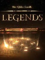 Alle Infos zu The Elder Scrolls: Legends (iPad,Android,iPhone)