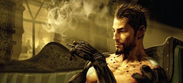 Deus Ex: Human Revolution (Rollenspiel) von Square Enix