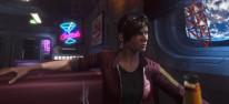 Rebel Galaxy Outlaw: Weltraum-Piraten zwölf Monate exklusiv im Epic-Games-Store erhältlich