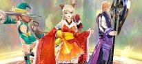 Shining Resonance: Refrain: Erweiterte Version erscheint hierzulande für PC, PS4, Switch und Xbox One