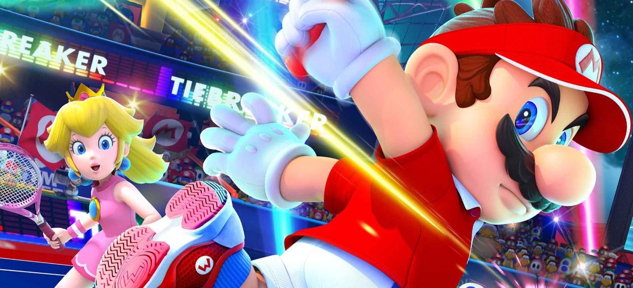 Endlich wieder großes Tennis von Nintendo?