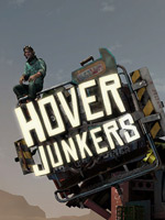 Alle Infos zu Hover Junkers (PC)