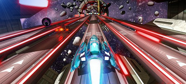Switch Galaxy Ultra (Rennspiel) von Sony (PS4), Atomicom (PC)