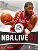 NBA Live 07 für PlayStation2