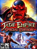 Komplettlösungen zu Jade Empire: Special Edition