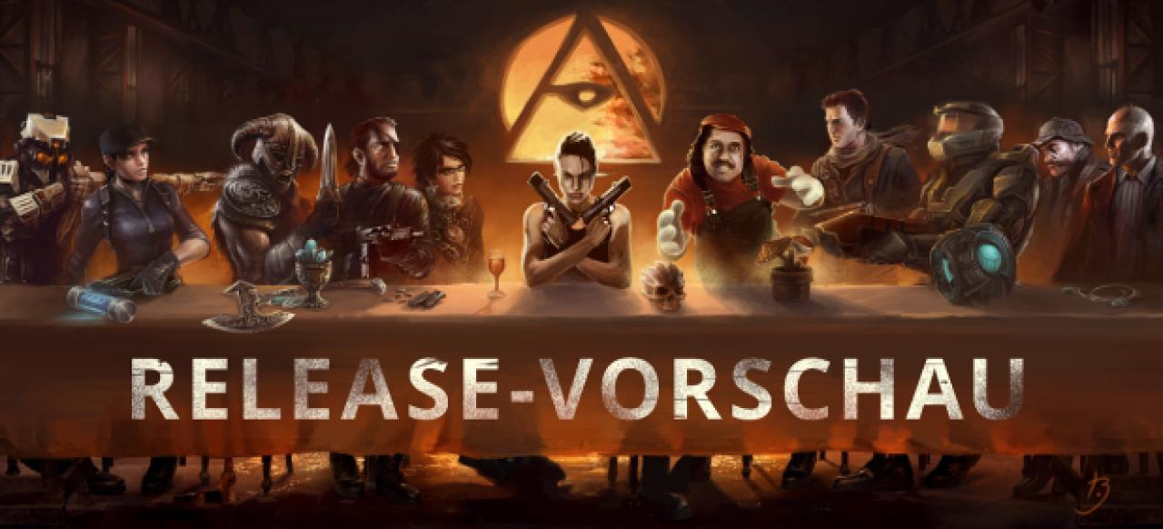 Release-Vorschau (Sonstiges) von 4Players