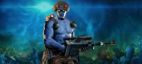 Rogue Trooper Redux: Remaster von Rogue Trooper für PC, PS4, Switch und Xbox One erhältlich