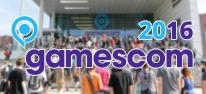 gamescom 2016: Bewerbungsphase f�r den gamescom award 2016 gestartet