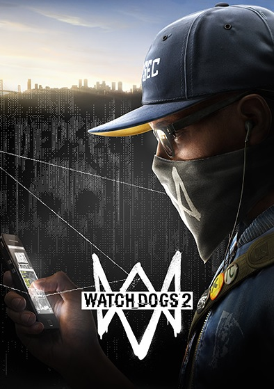 Alle Infos zu Watch Dogs 2 (PlayStation4,PC,XboxOne)