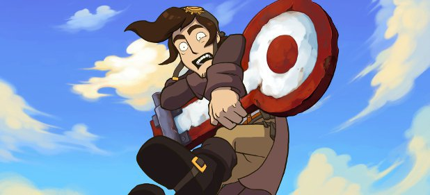Goodbye Deponia (Adventure) von Daedalic Entertainment