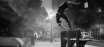 Session: Kickstarter-Kampagne für Skateboarding-Simulation startet morgen; Demo zum Download erhältlich
