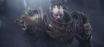 Warhammer 40.000: Inquisitor - Martyr: Veröffentlichung auf Anfang Juni verschoben