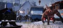 Earthfall: Kooperativer Alien-Shooter erscheint Mitte Juli auf PC, PS4 und Xbox One