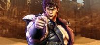Fist of the North Star: Lost Paradise: Sega erwägt Veröffentlichung des PS4-Spiels im Westen