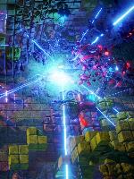 Alle Infos zu Nex Machina (PlayStation4,PC)