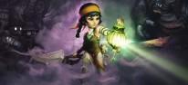 Smoke and Sacrifice: Überlebenskampf auf PS4 und Xbox One hat begonnen