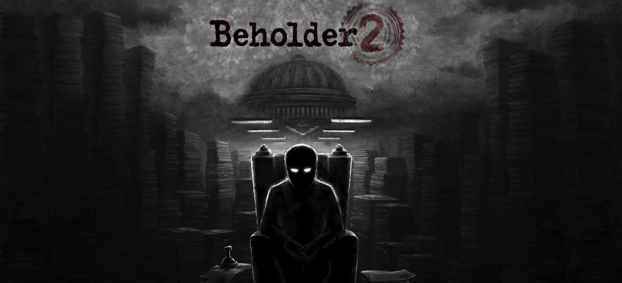 Beholder 2 (Simulation) von