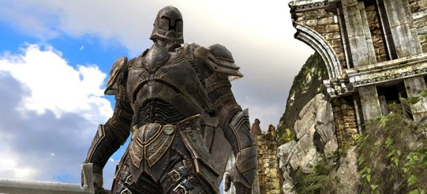 Infinity Blade 2 (Action) von Epic Games