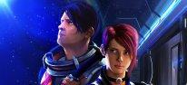 Loading Human: Spielszenen des Einstiegs (PlayStation VR)