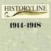 History Line: 1914 - 1918 für Spielkultur