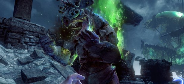 Lichdom: Battlemage (Action) von Maximum Games