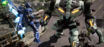 Earth Defense Force: Iron Rain: Trailer von der Tokyo Game Show