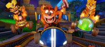 Crash Team Racing Nitro-Fueled: Gerücht: Remaster oder Remake in Entwicklung