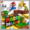 Komplettlösungen zu Super Mario 3D Land