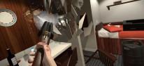 Hotel R'n'R: Hotelzimmer-Demolier-Simulator für VR im Early-Access geplant
