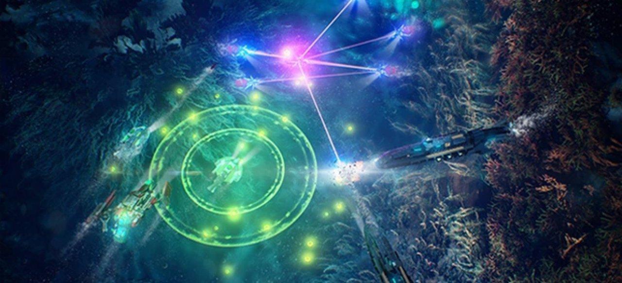 Subsiege (Strategie) von Icebird Studios
