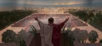 Romans: Age of Caesar: Strategie-Onlinespiel als spiritueller Nachfolger von Stronghold Kingdoms
