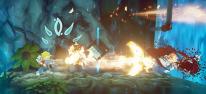 Rad Rodgers: World One: Retro-Plattformer erscheint im Februar für PS4 und Xbox One; PC-Update steht an