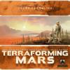 Terraforming Mars für Spielkultur