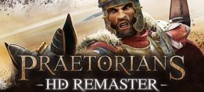 Screenshot zu Download von Praetorians