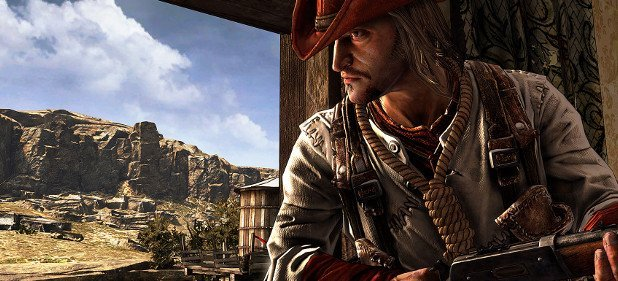 Call of Juarez: Gunslinger (Shooter) von Ubisoft