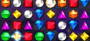 Screenshot zu Download von Bejeweled 3