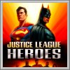 Alle Infos zu Justice League Heroes (PlayStation2)