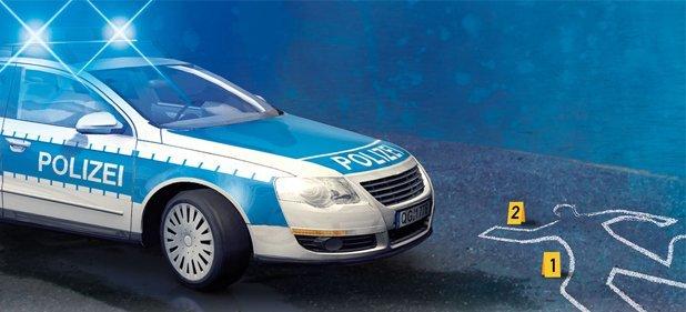 Polizei 2013 - Die Simulation (Simulation) von Rondomedia
