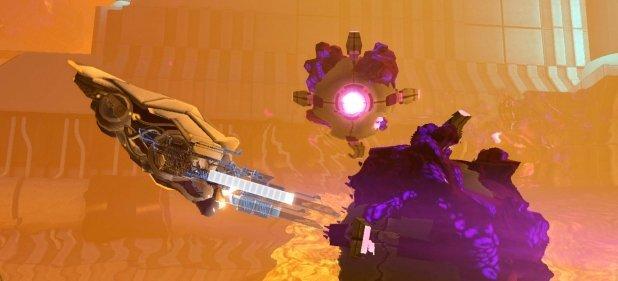 Retrovirus (Shooter) von Cadenza Interactive