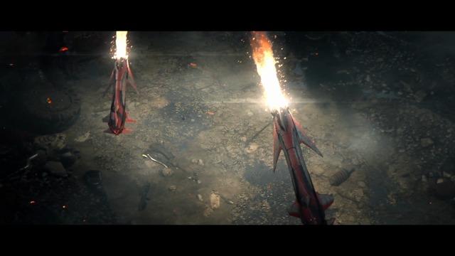 E3-Trailer 2016