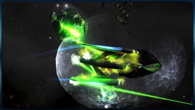 Borg-Trailer