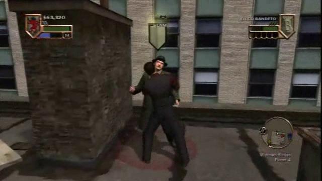 Spielszenen PS3