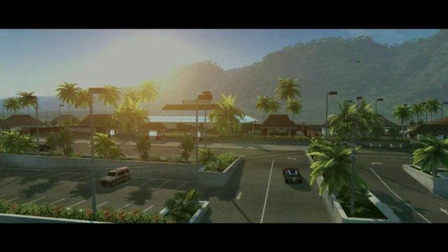 Environment-Trailer