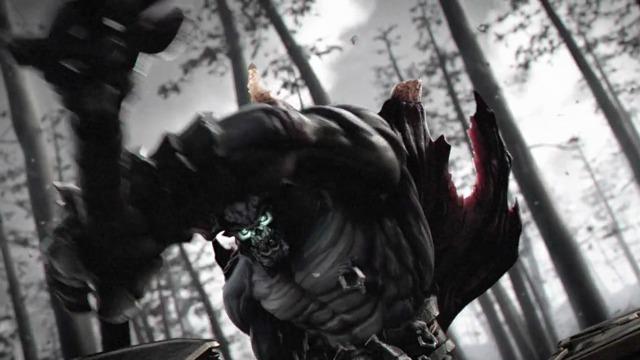 Guardian CGI-Trailer, Part 1